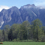 Mt. Si – About the Mountain…