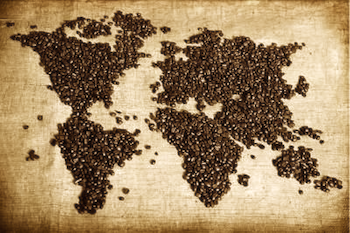Coffee, the World 2nd Largest Traded Commodity