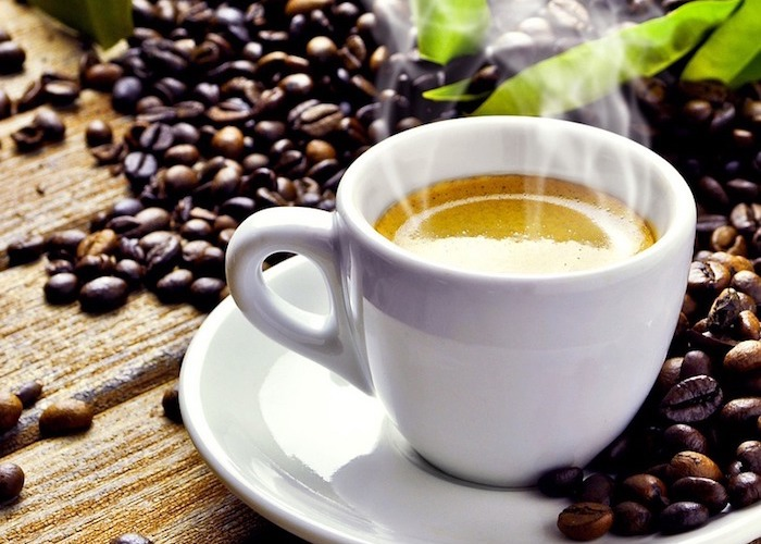 What's In Your Coffee?
