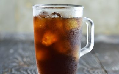 Summer is Here! Check Out Our 4 Best Mt. Si Blends for Iced Coffee